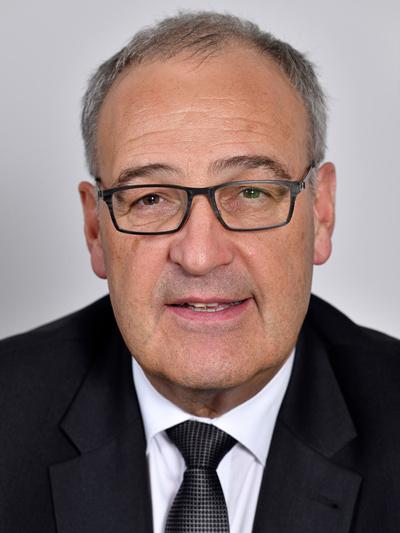 Guy Parmelin