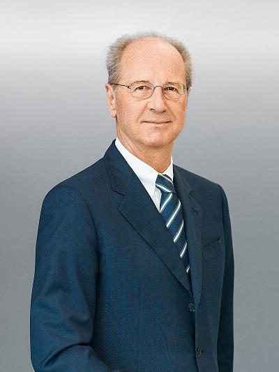 Dipl. Wirtsch.-Ing. Hans Dieter Pötsch