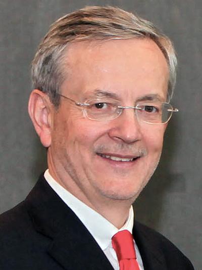 Dr. Michl Ebner