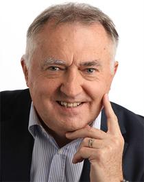 Mag. Hans Tesch
